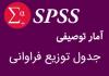 04-01-آموزش-spss-آمار-توصیفی-جدول-توزیع-فراوانی